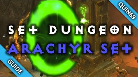 Diablo 3 Set Dungeon - Spirit of Arachyr (Mastery How To Patch 2