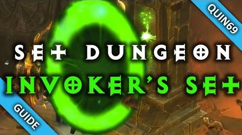 Diablo 3 Set Dungeon - Thorns of the Invoker (Mastery How To Patch 2