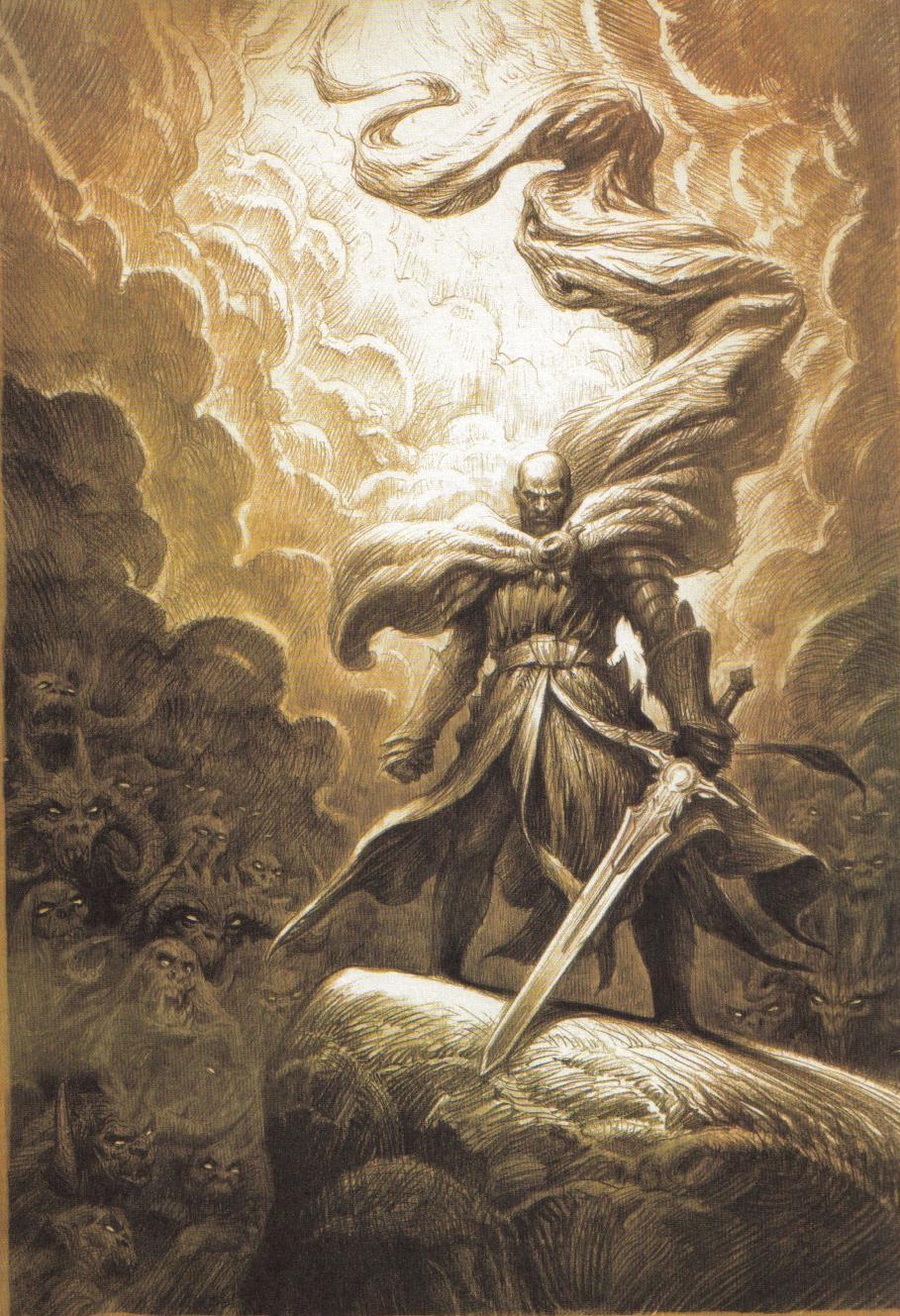Diablo 3 Book Of Cain Video Game EBook