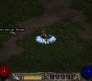 Telekinesis (Diablo II)