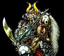 Barbarian (Diablo II)