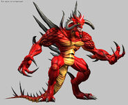 Diablo 3D render2