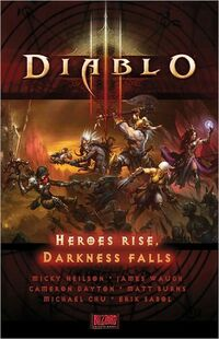 Heroes Rise, Darkness Falls