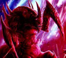Diablo ii fight versus duriel by thornspine-d9hves2