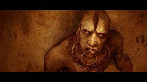 Diablo III - Darkness Falls. Heroes Rise The Witch Doctor