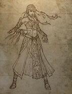 Wizard concept 1