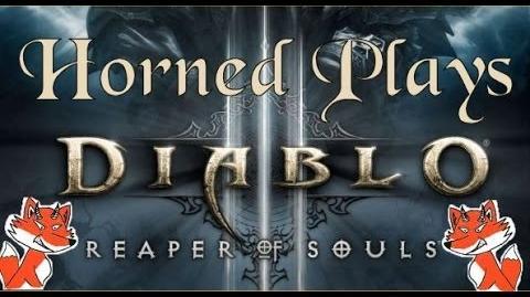 Diablo 3 Reaper of Souls Cryptology Event