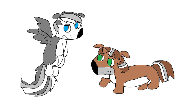 File:Let's See... Twilight Domino (or Domino Sparkle) yelling at Rainbow Di'angelo (or Di'angelo Dash).png
