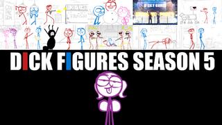Seasons 5 Cover