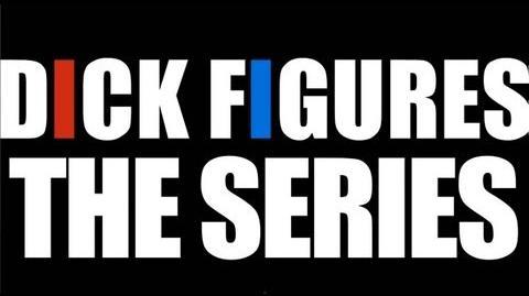 Dick Figures - Seasons 1-4 Commercial