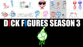Seasons 3 Cover
