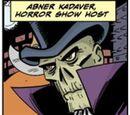 Abner Kadaver