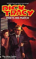 Dick Tracy Meets His Match