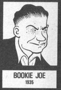 Bookie Joe