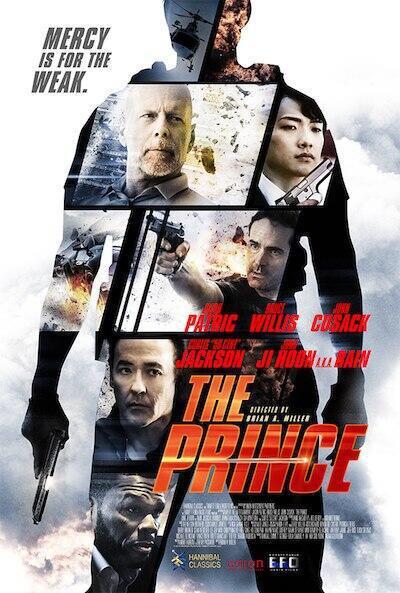 The Prince Movie