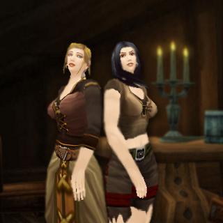 Lia und Liv