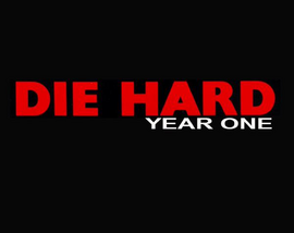 Die Hard Year One logo