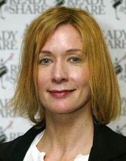 Die Hard 3 actress Lesley Ann Phillips