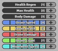 Hyper Offensive Build