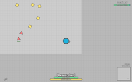 -Research- Dominator stats