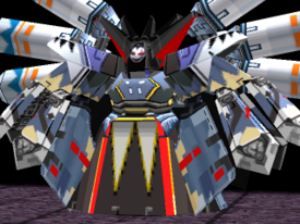 OverLord GAIA (Form 1) dw2