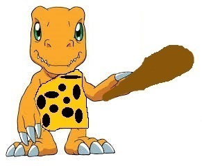 File:PrimitiveAgumon.jpg