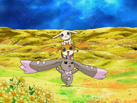 4-47 Celestial Digimon (Rookie)