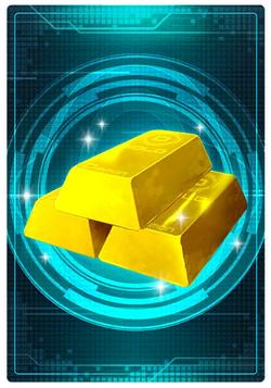 Bit Ingot Gold 5-767 (DCr)