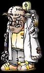 Mad Scientist b