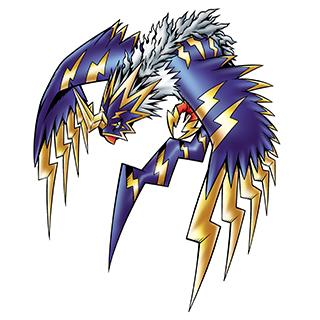 Thunderbirdmon b