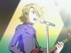 List of Digimon Adventure 02 episodes 38