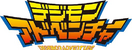 Digimon Adventure Logo