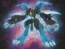 List of Digimon Adventure 02 episodes 27