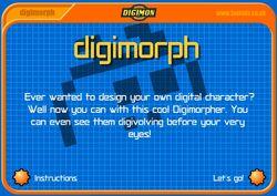 Digimorph