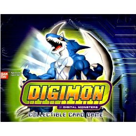 Digimon Collectible Card Game