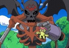 List of Digimon Frontier episodes 43