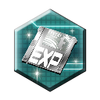 Experience Floppy Silver 5-765 I (DCr)