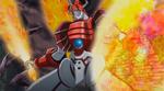 M9 ShineGreymon Burst Mode