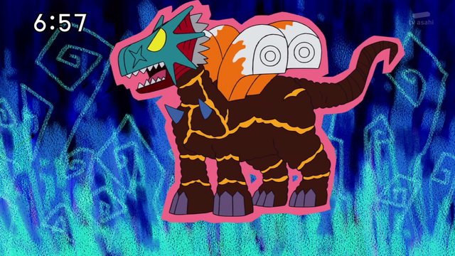 File:DigimonIntroductionCorner-Volcdoramon 3.png