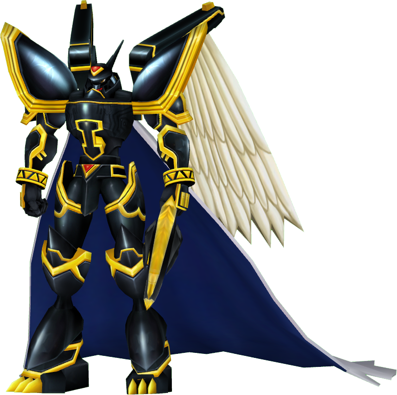 Image - Alphamon Ouryuken dm.png   DigimonWiki   Fandom ...