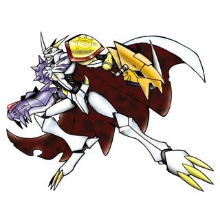 Omnimon | DigimonWiki | Fandom powered by Wikia