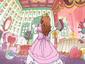 1-25 ShogunGekomon's Castle - Mimi's room