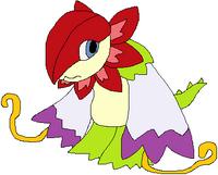 Rumble Floramon