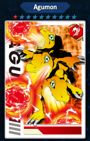File:Agumon dh.png