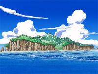 Goma Island
