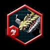 ZekeGreymon 5-769 I (DCr)