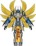 Seraphimon dm 5