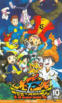 List of Digimon Frontier episodes DVD 10