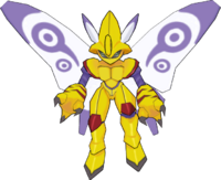 Butterflymon dwds