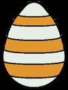 Digi-EggPoyomon Custom
